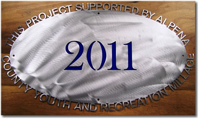 2011 Youth and Recreation Millage Funds Awarded