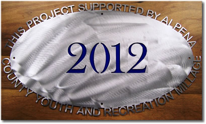 2012 Youth and Recreation Millage Funds Awarded