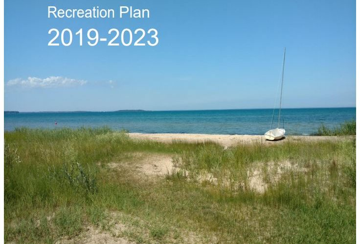 2019-2023 Recreation Plan