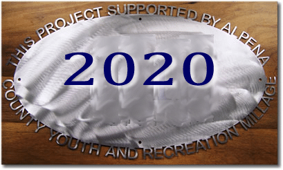 2021 Youth and Recreation Grant Application